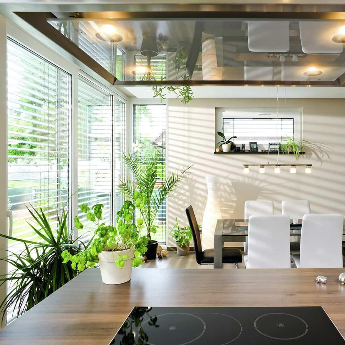 ideas para refrescar la casa sin aire acondicionado 11