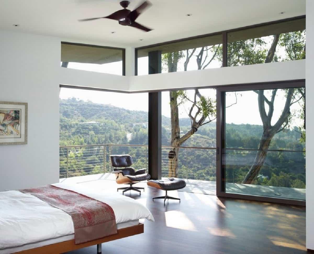 ideas para refrescar la casa sin aire acondicionado 13