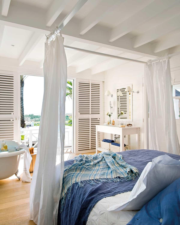 ideas para refrescar la casa sin aire acondicionado 6