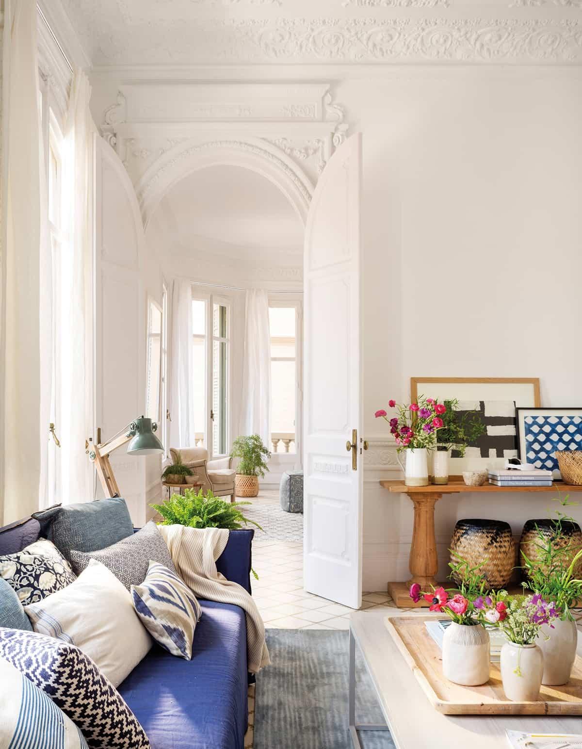 ideas para refrescar la casa sin aire acondicionado 7
