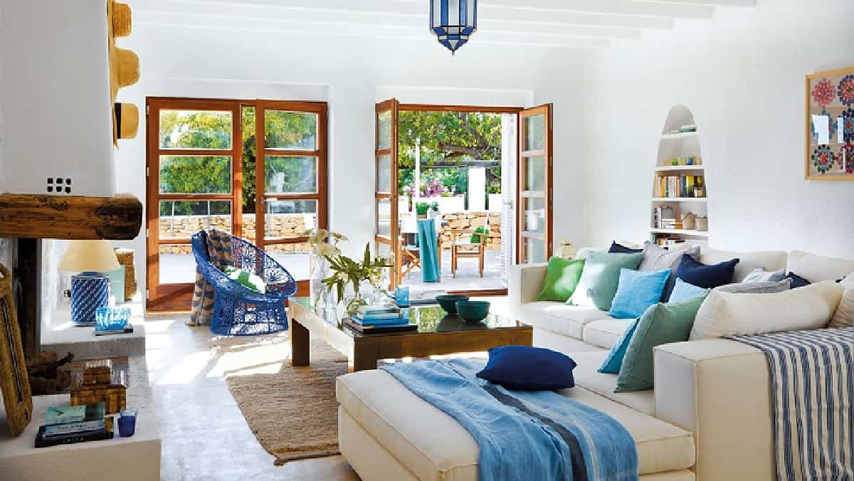 ideas para refrescar la casa sin aire acondicionado 8