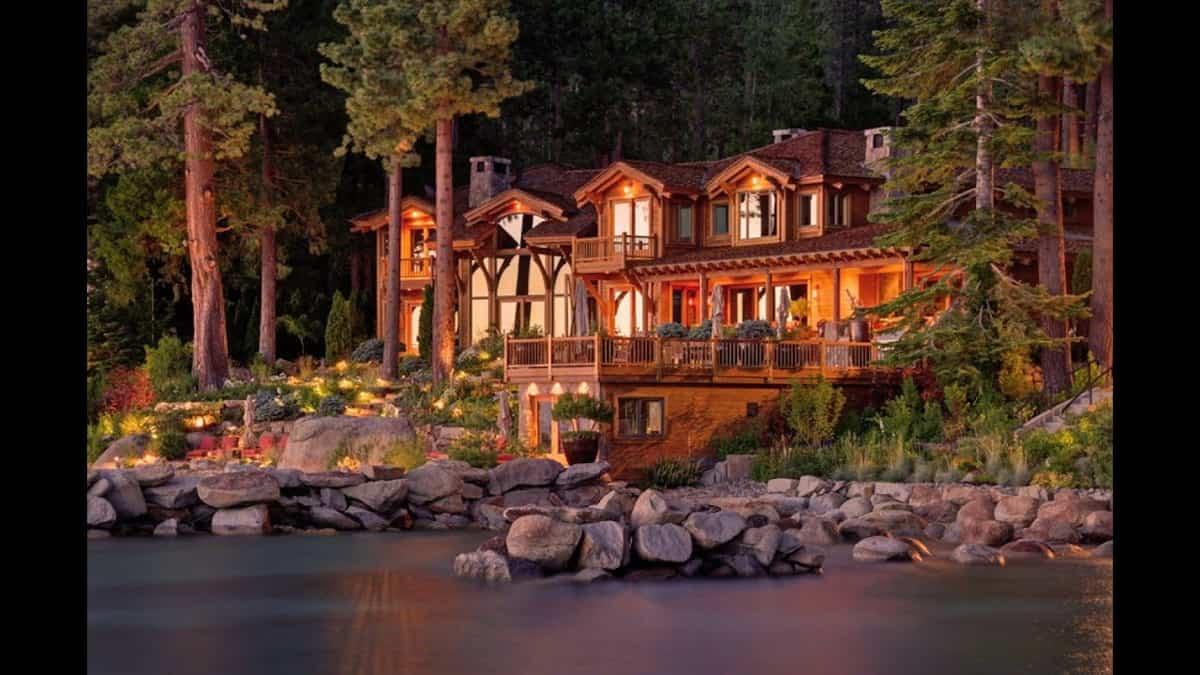 las residencias de lujo mas impresionantes del mundo 10