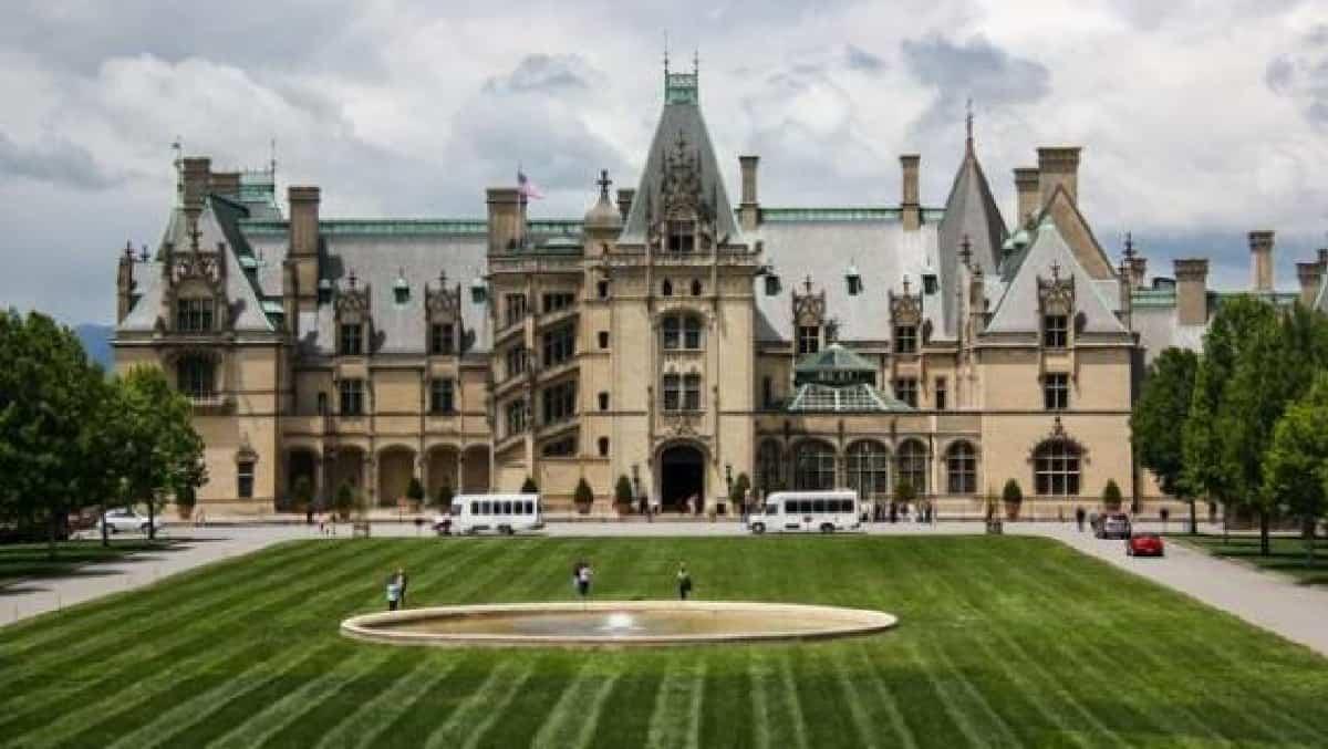 las residencias de lujo mas impresionantes del mundo 6