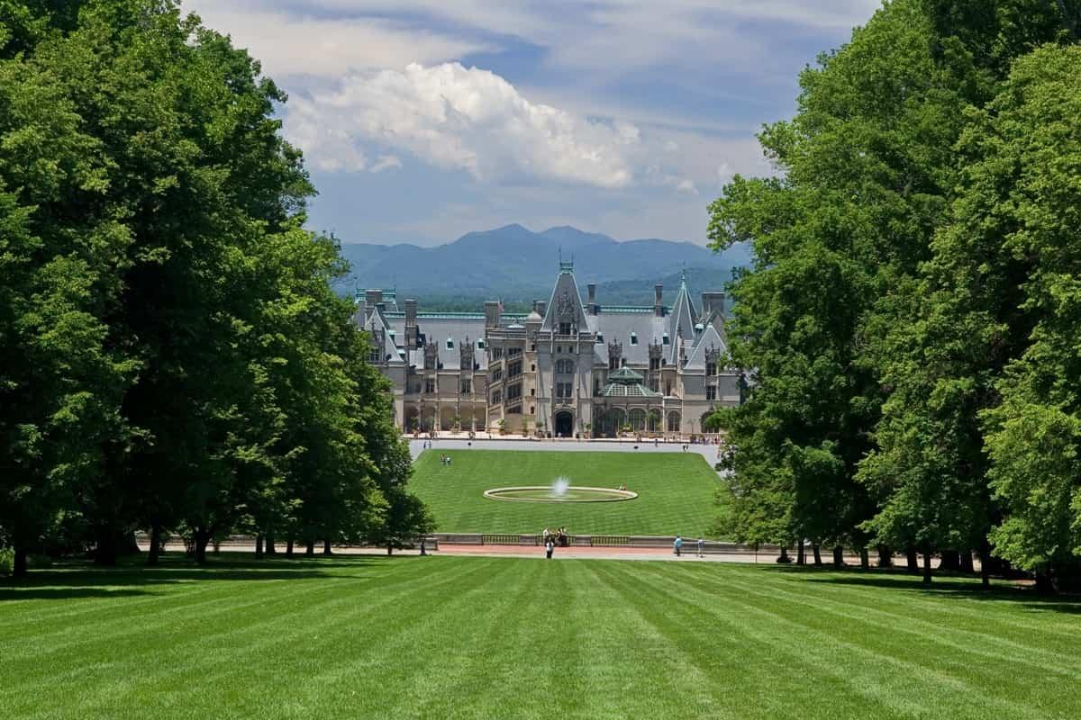las residencias de lujo mas impresionantes del mundo 7