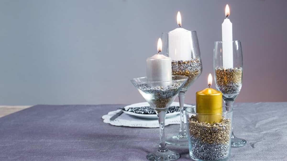 ideas originales para centros de mesa navidenos 3