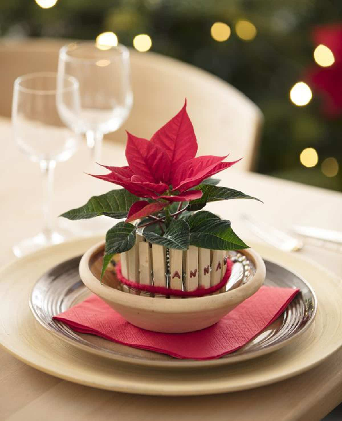 ideas originales para centros de mesa navidenos 6