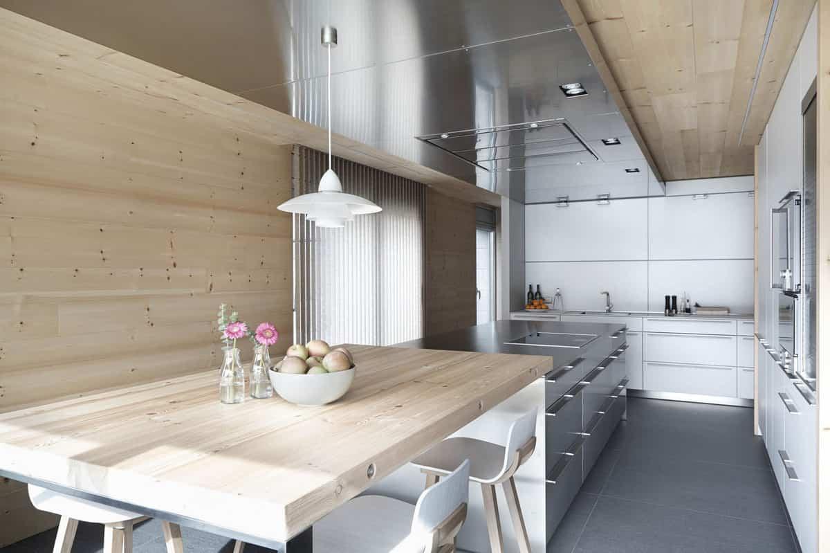 ideas para renovar las paredes de la cocina sin obras 10