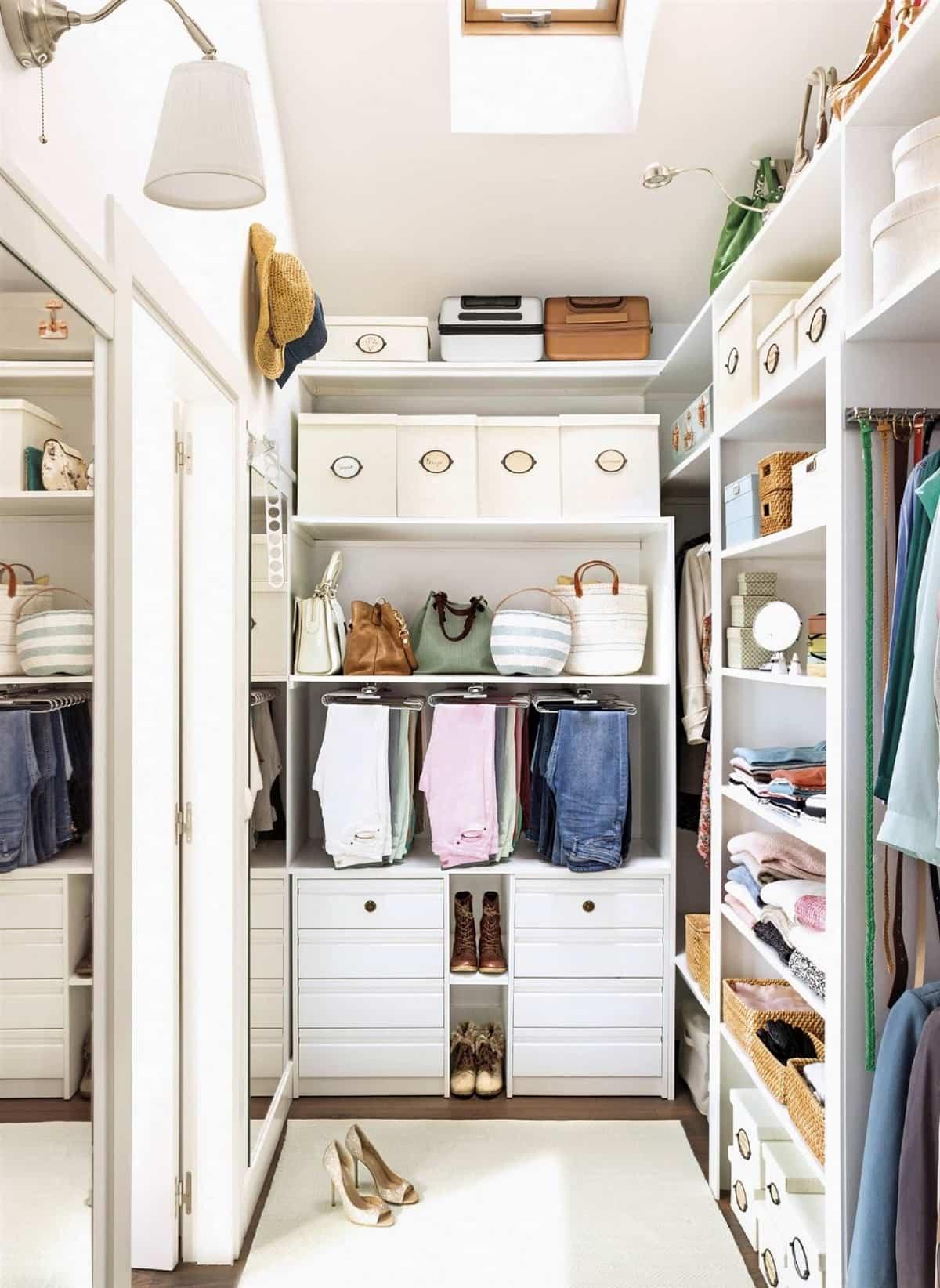 tips para mantener tu armario ordenado 10
