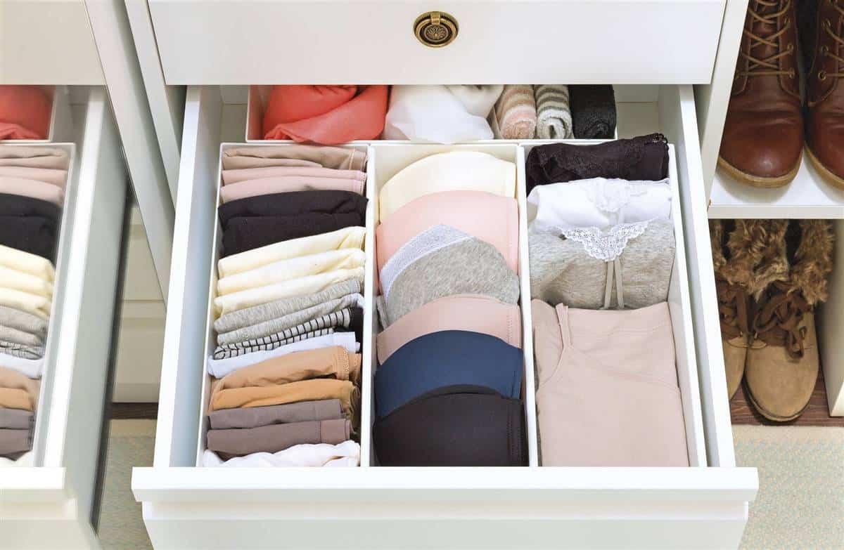 tips para mantener tu armario ordenado 12