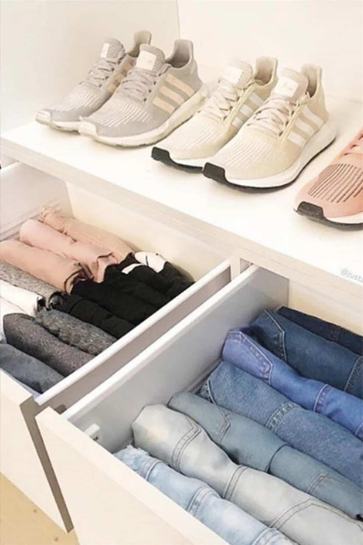 tips para mantener tu armario ordenado 16