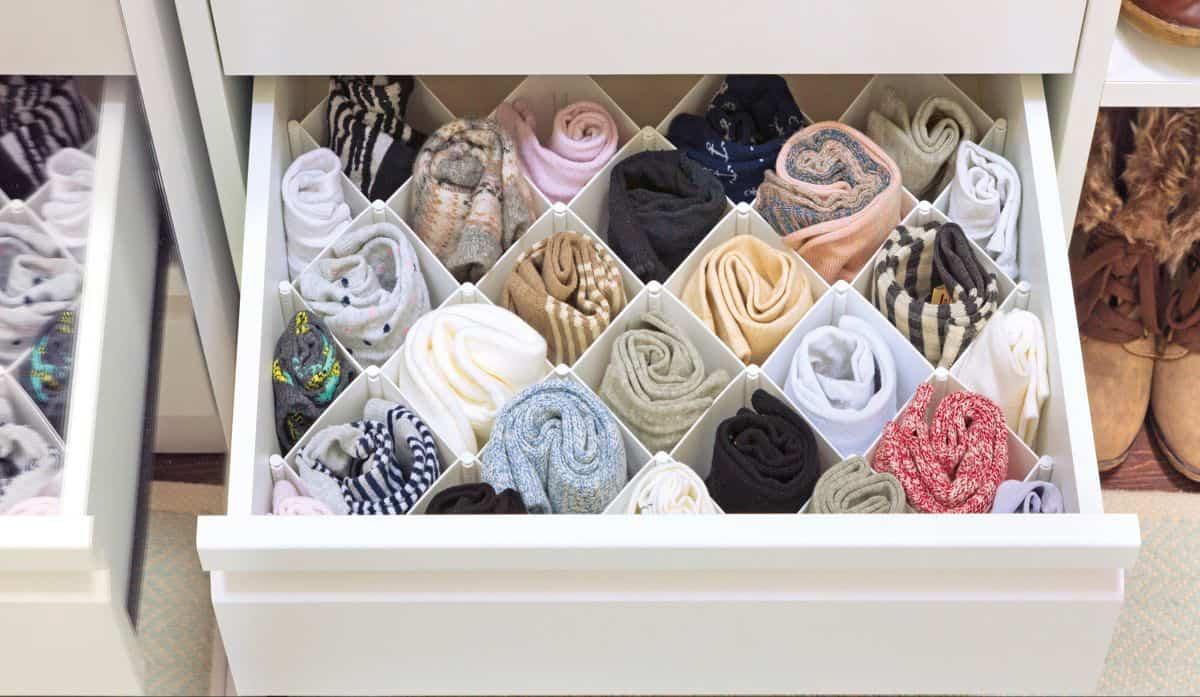 tips para mantener tu armario ordenado 5