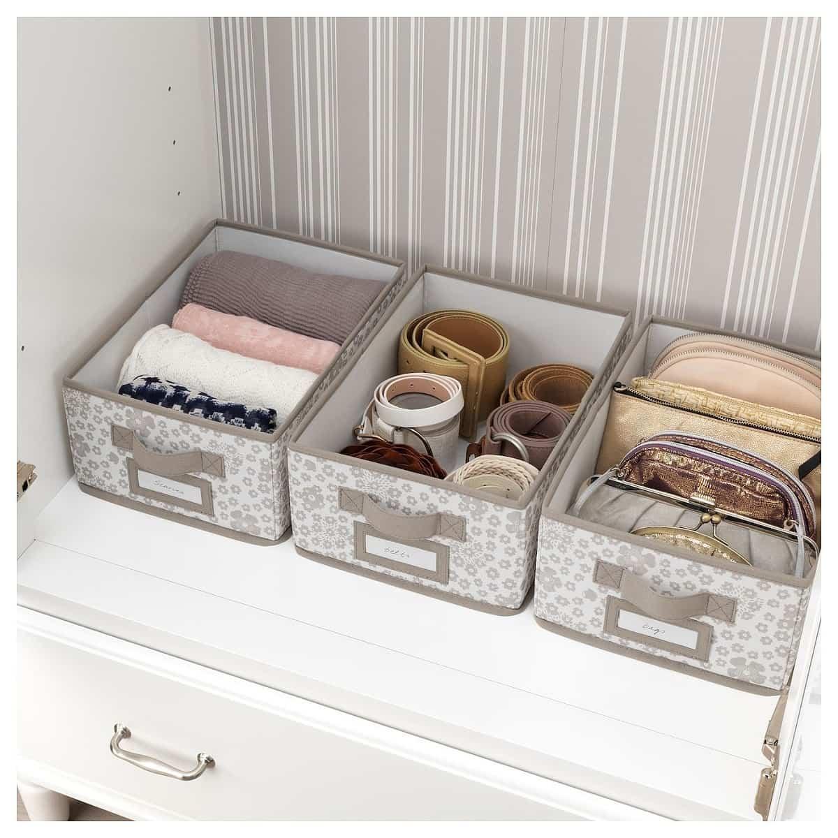 tips para mantener tu armario ordenado 6