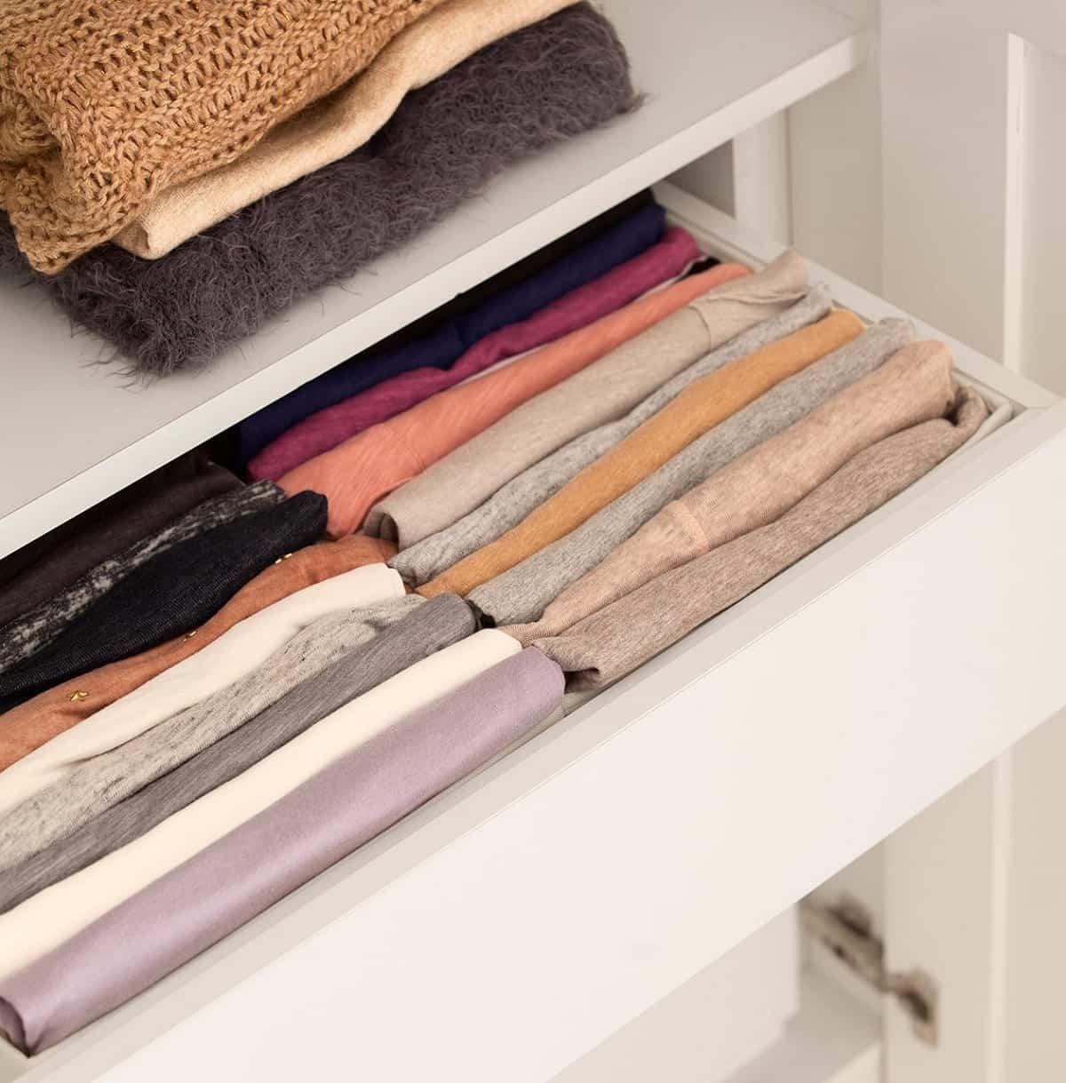 tips para mantener tu armario ordenado 7