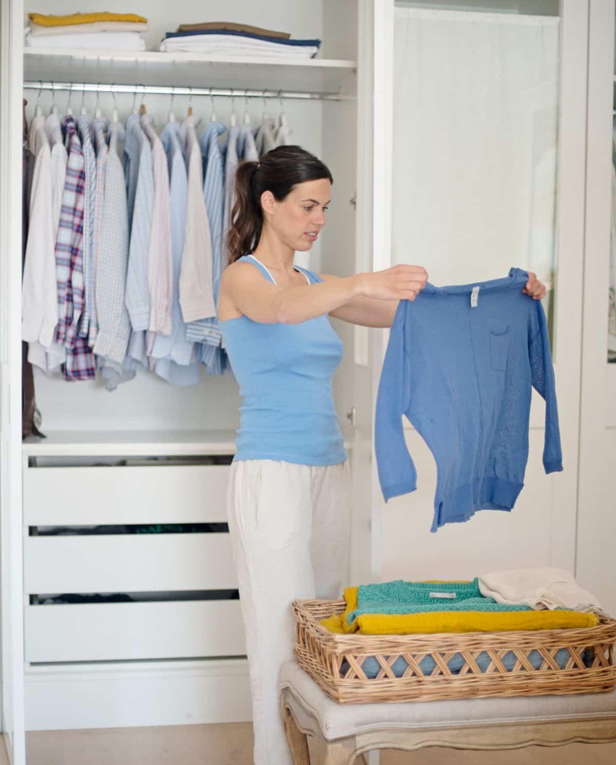 tips para mantener tu armario ordenado 8