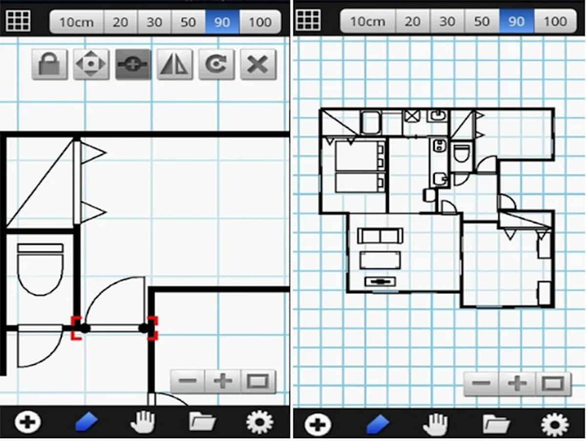 apps para redisenar y decorar tu hogar 3