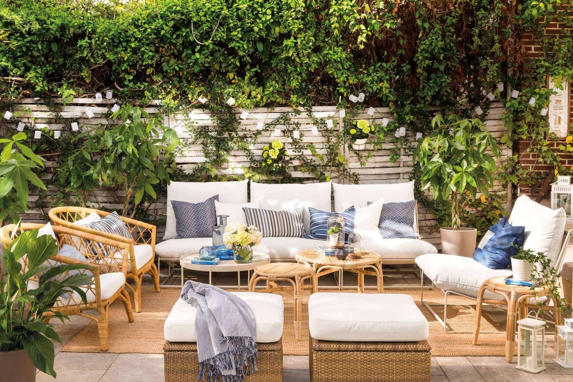 claves para elegir las mejores telas de exterior para la terraza 1