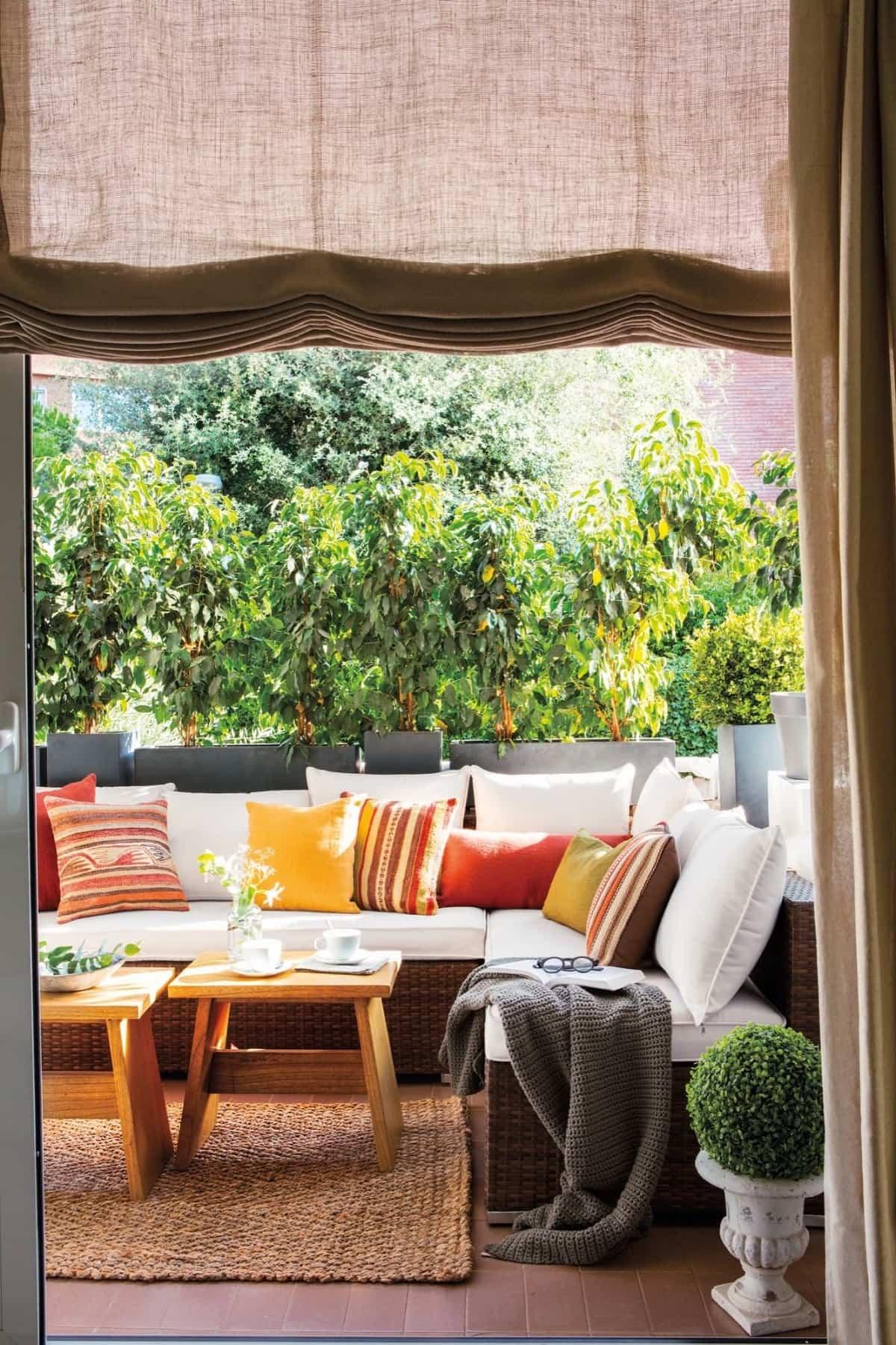 claves para elegir las mejores telas de exterior para la terraza 3