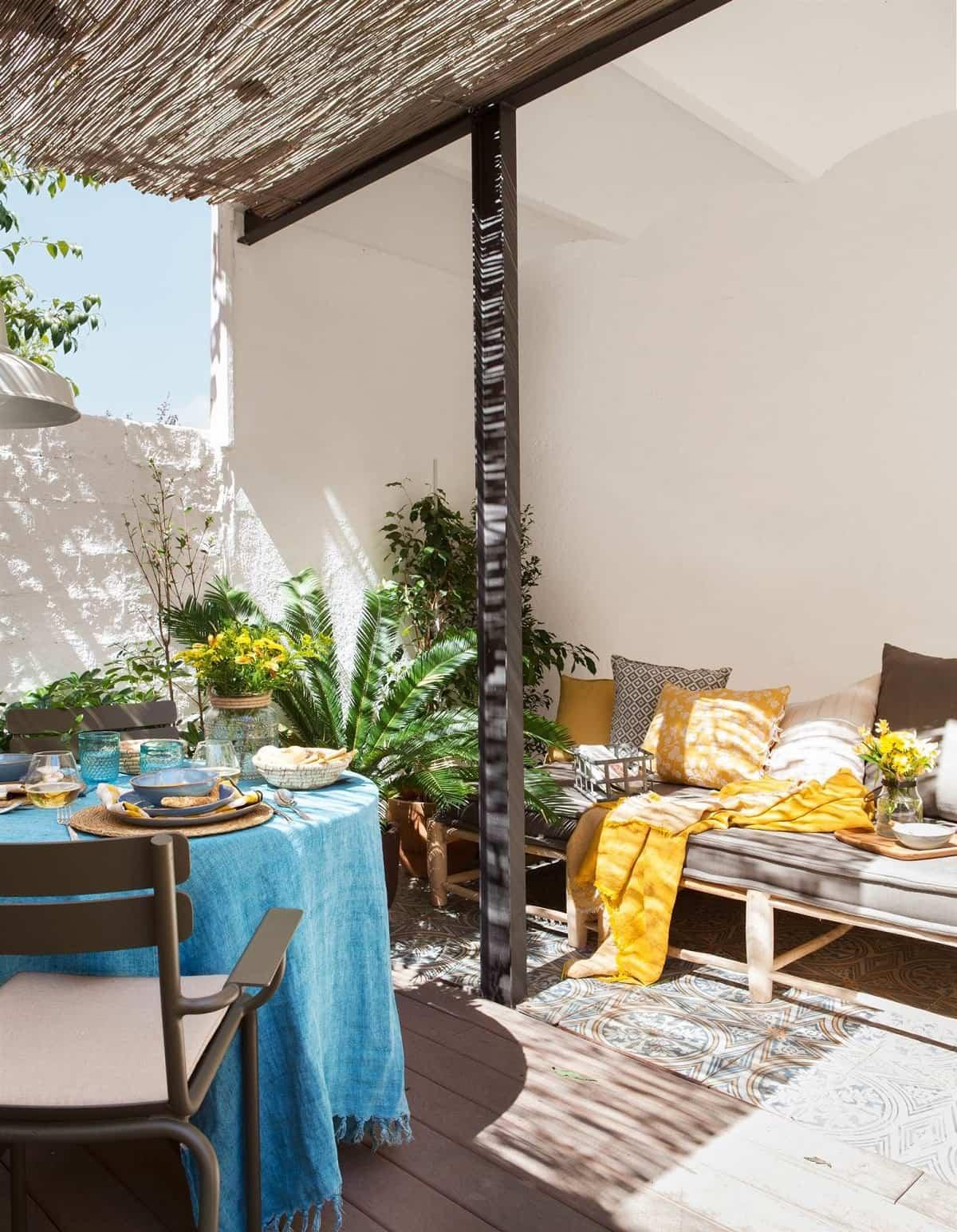 claves para elegir las mejores telas de exterior para la terraza 4