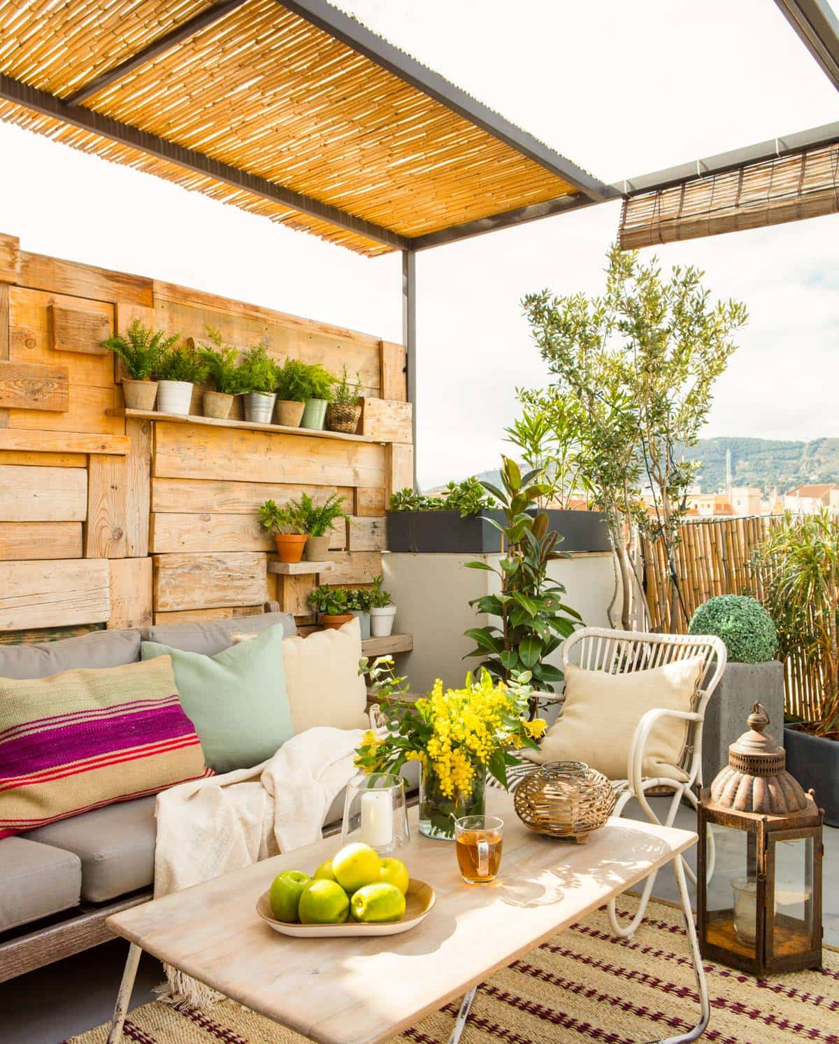 claves para elegir las mejores telas de exterior para la terraza 9