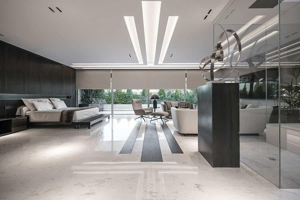 Tendencias de decoración para casas modernas y minimalistas