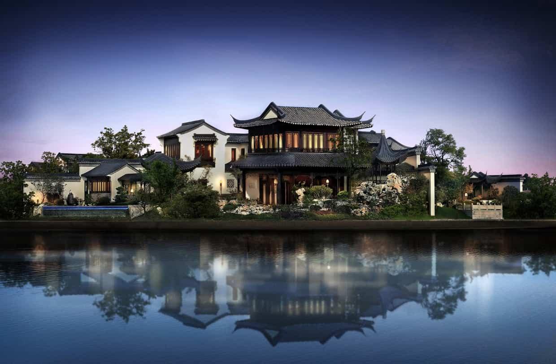 las casas mas lujosas del mundo 5