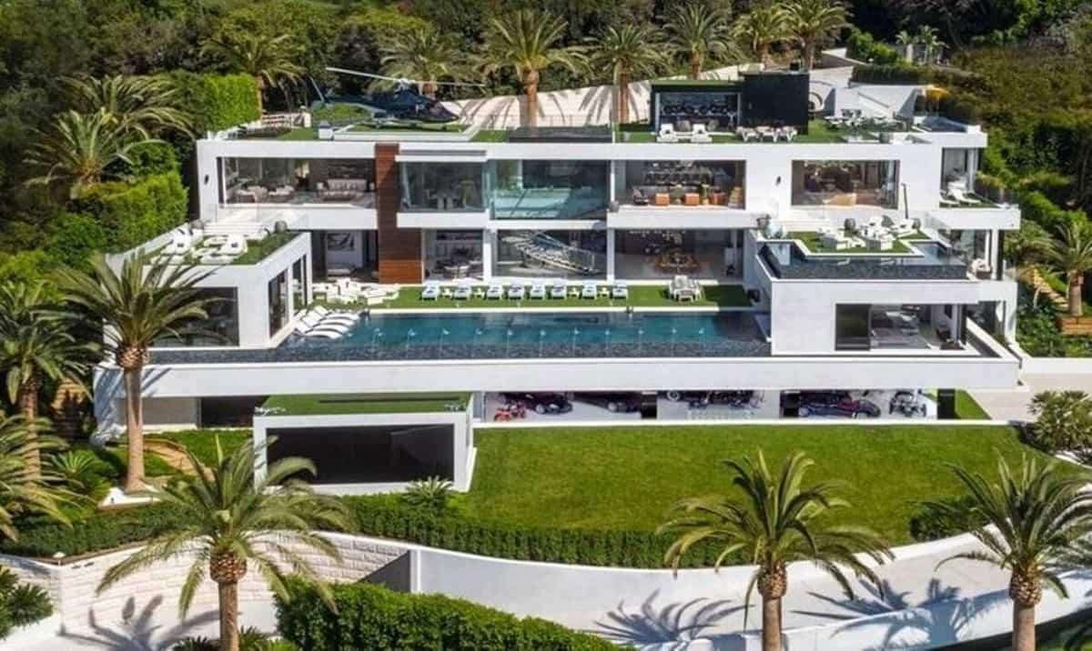 las casas mas lujosas del mundo 6