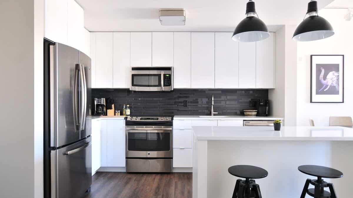 como renovar la cocina sin gastar mucho dinero 11