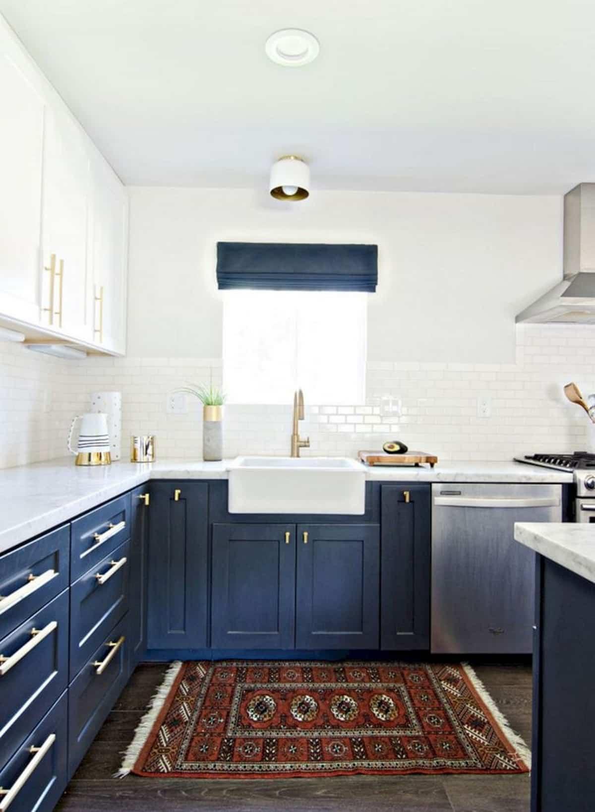 como renovar la cocina sin gastar mucho dinero 5