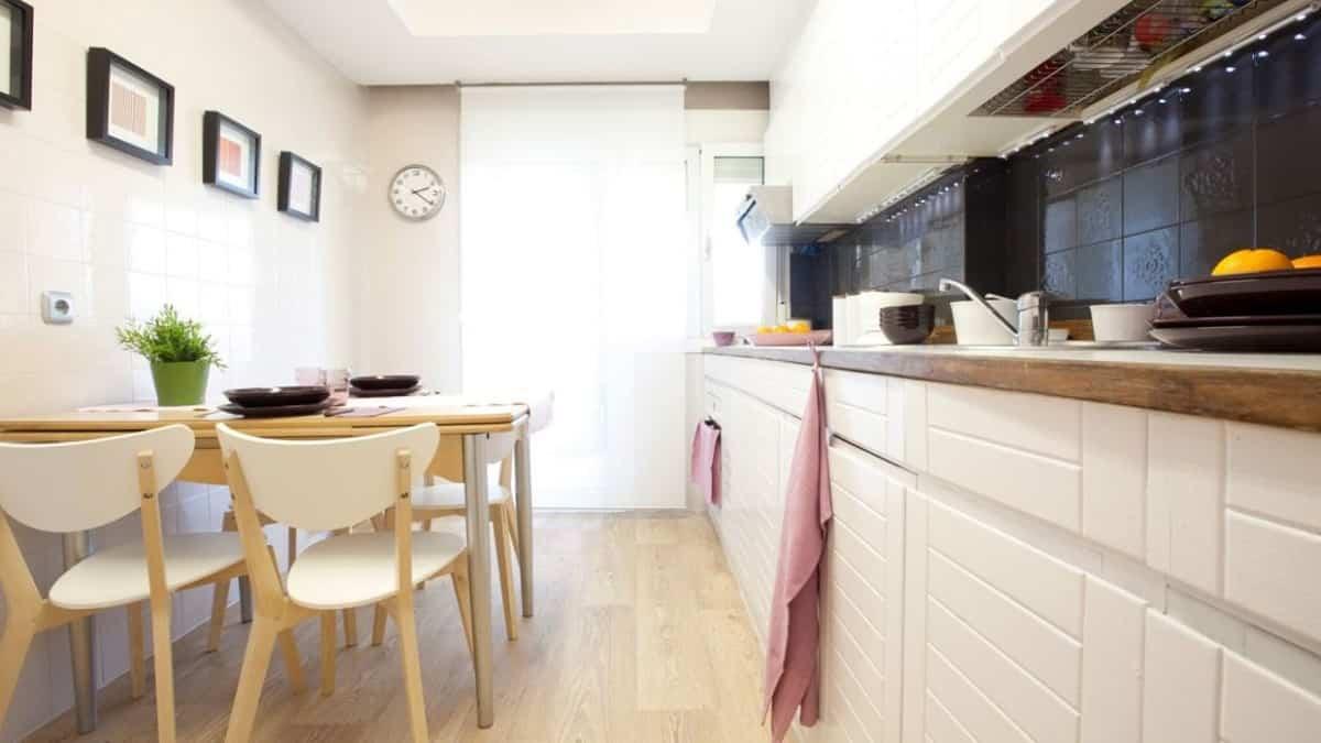 como renovar la cocina sin gastar mucho dinero 8