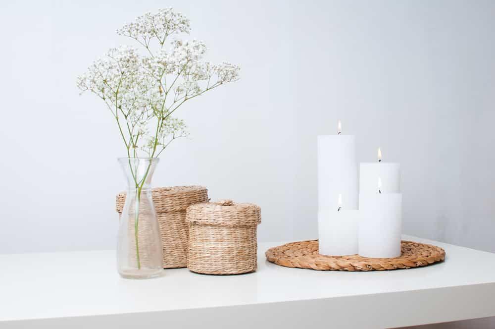 crea espacios unicos decorando con velas
