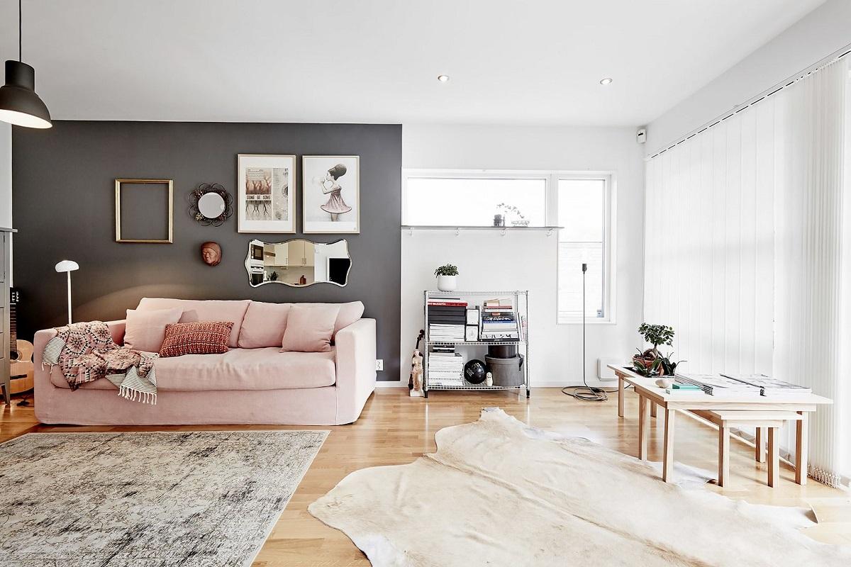 decora tu hogar con el color rosa ¡es tendencia 8