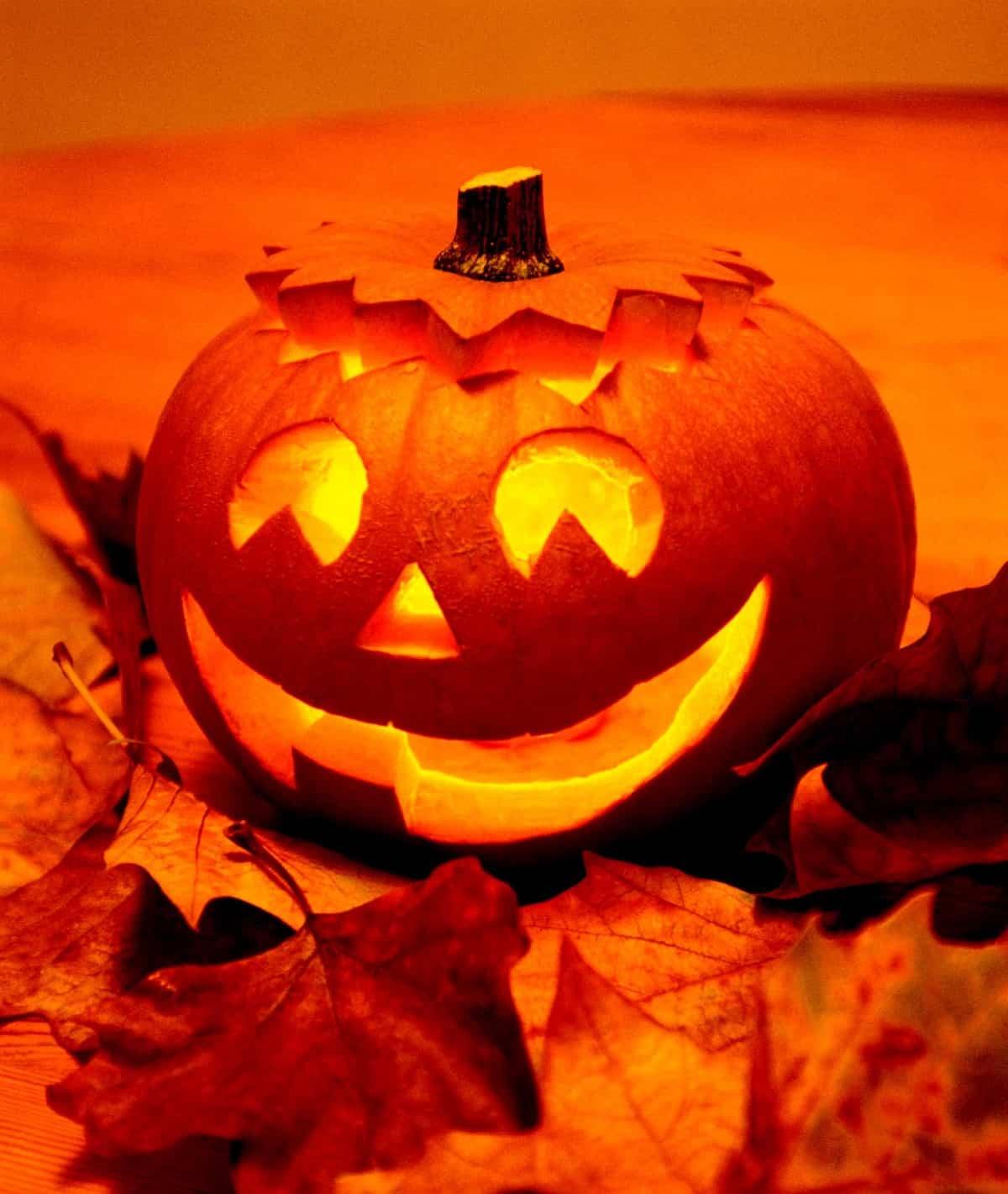 como decorar la casa para la fiesta de halloween 10