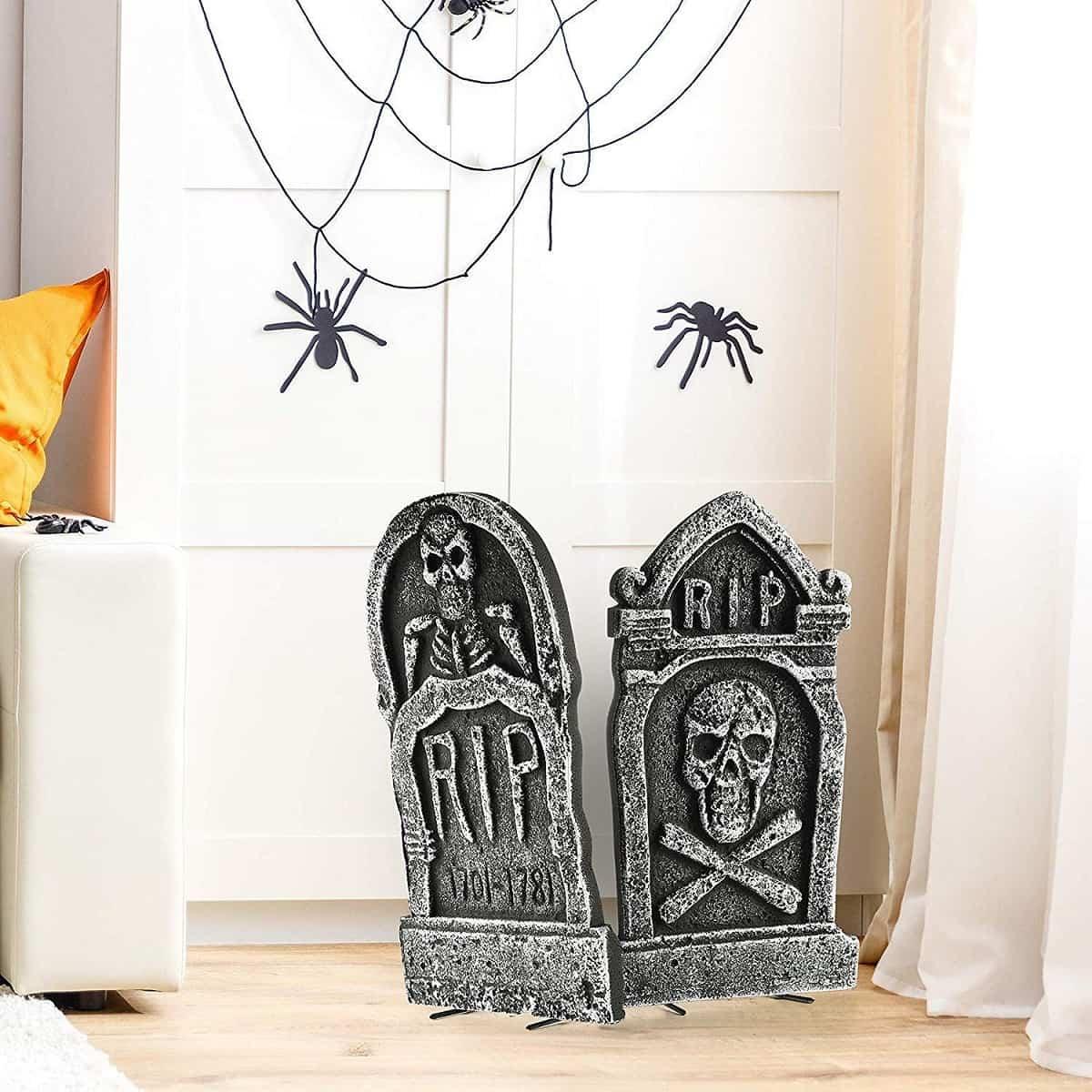 como decorar la casa para la fiesta de halloween 12