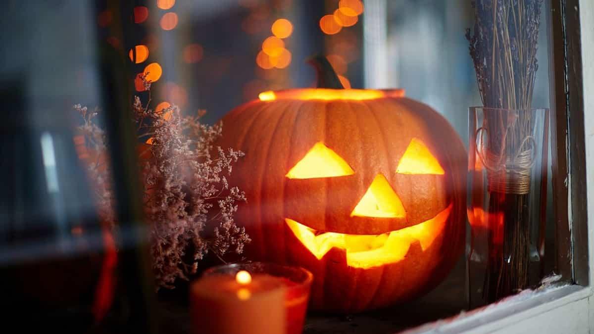 como decorar la casa para la fiesta de halloween 8