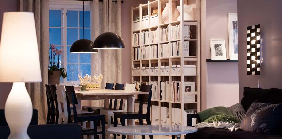 guia para escoger la lampara perfecta para cada espacio de la casa 10