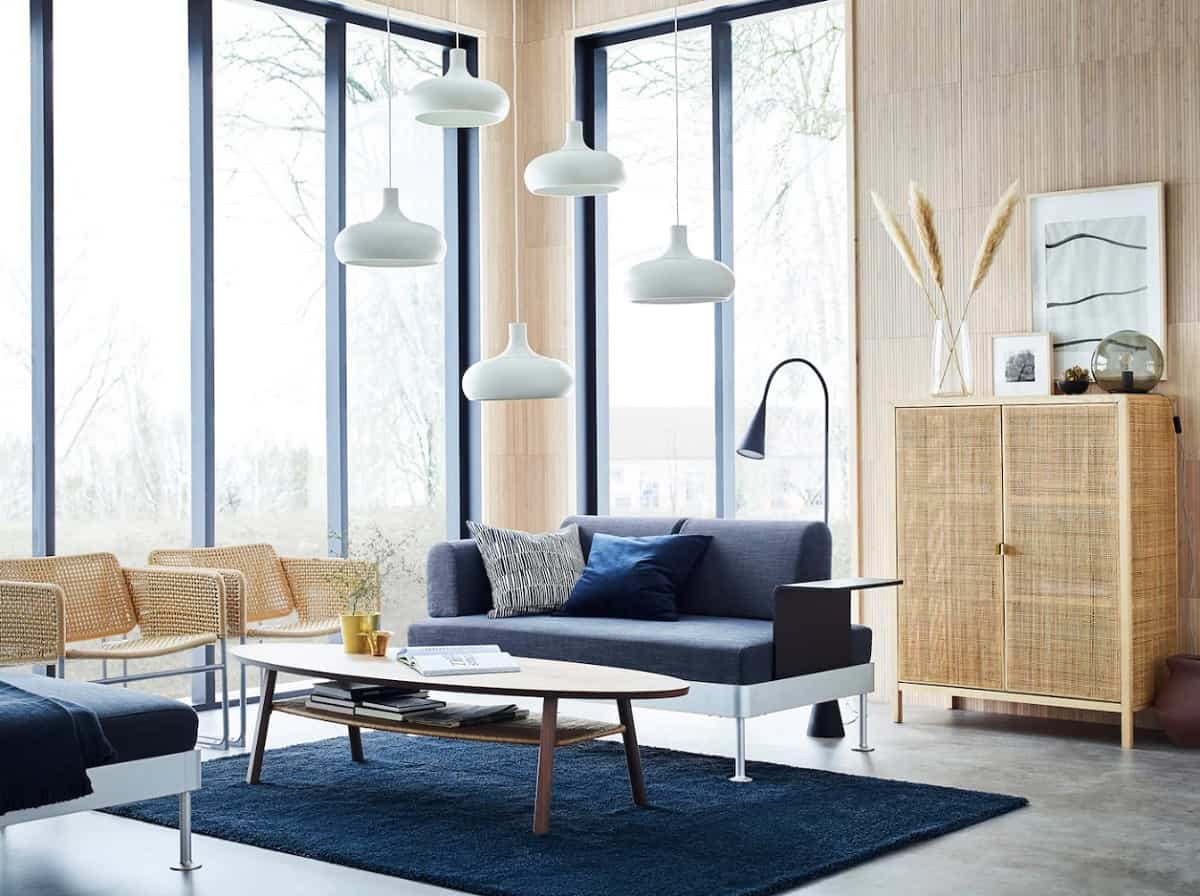 guia para escoger la lampara perfecta para cada espacio de la casa 11
