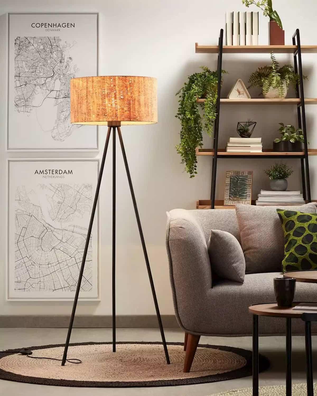 guia para escoger la lampara perfecta para cada espacio de la casa 2