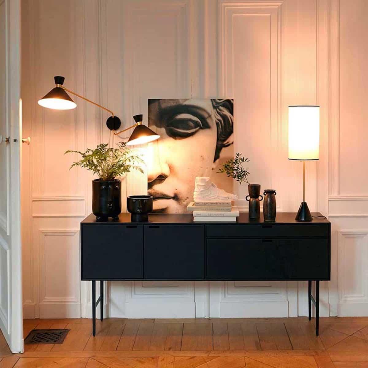 guia para escoger la lampara perfecta para cada espacio de la casa 7