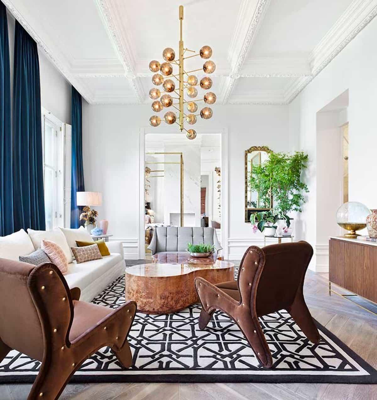 guia para escoger la lampara perfecta para cada espacio de la casa 8