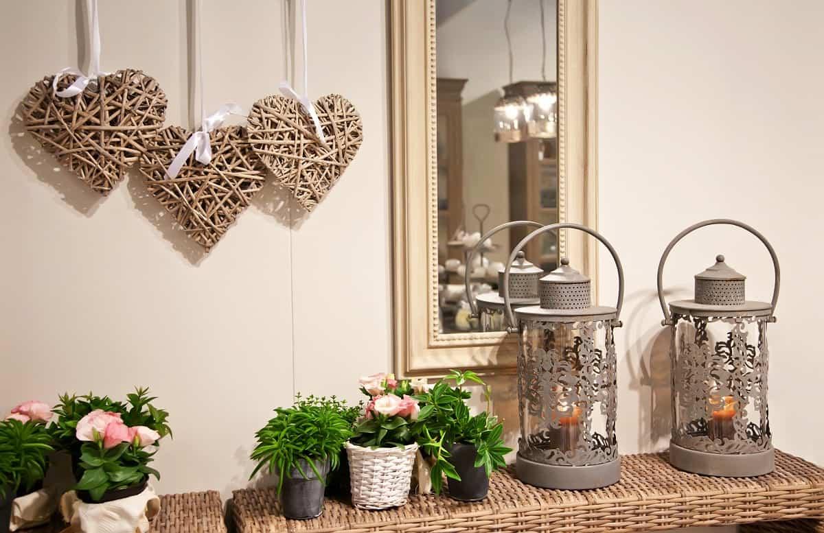 Consejos para crear una tienda de decoración online