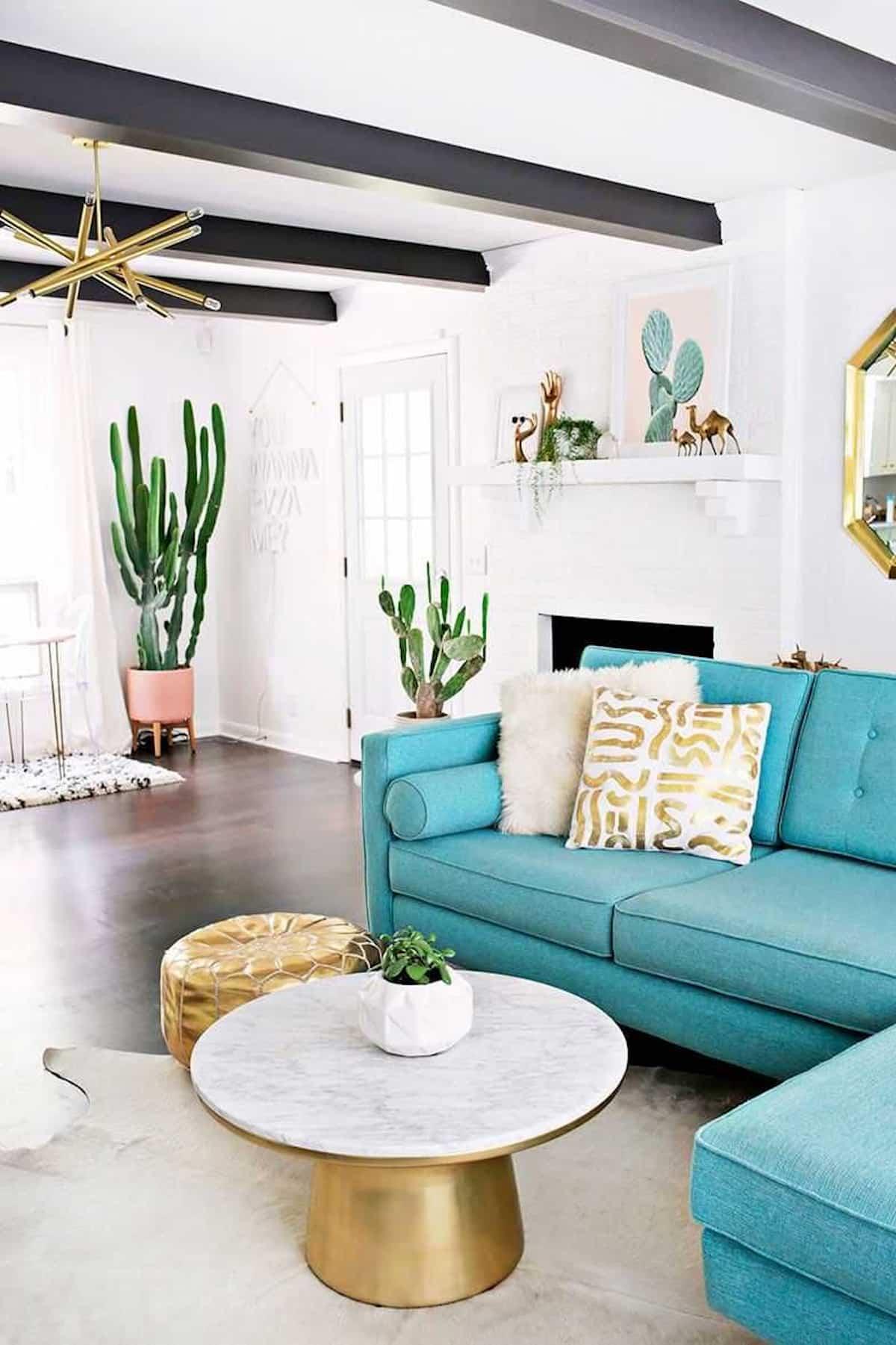 claves para escoger el color del sofa 3
