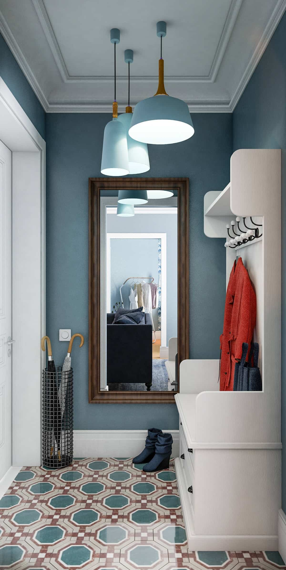 espejos 14