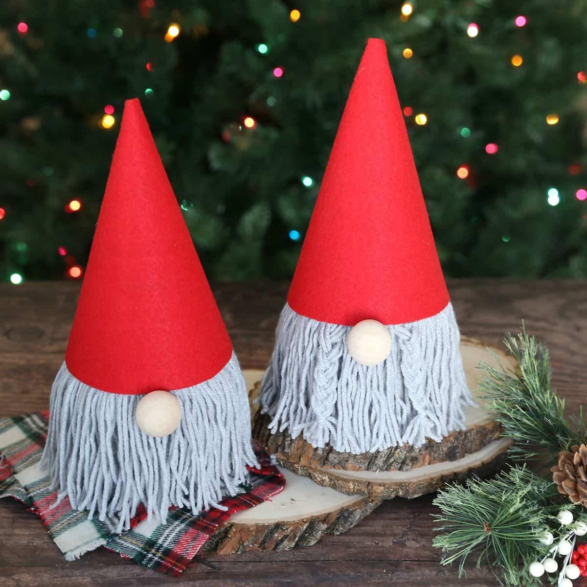 8 adornos de navidad diy para una decoracion original 2