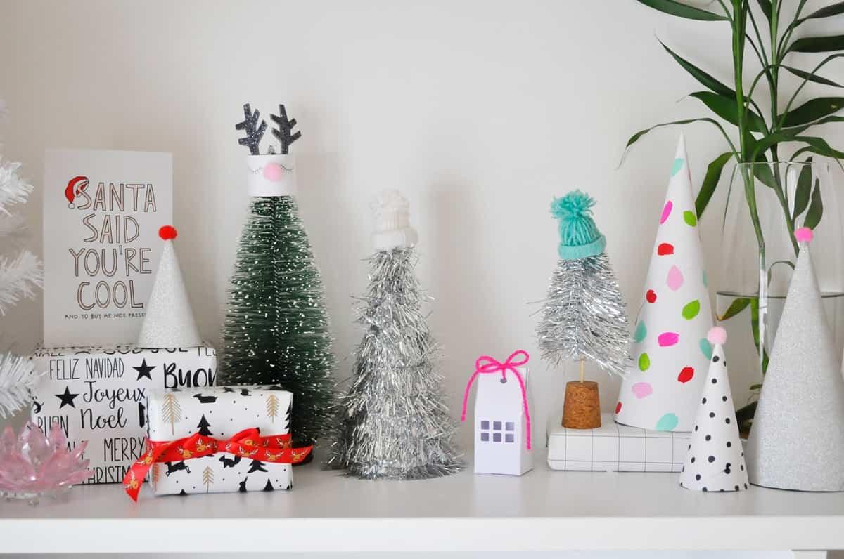 8 adornos de navidad diy para una decoracion original 4