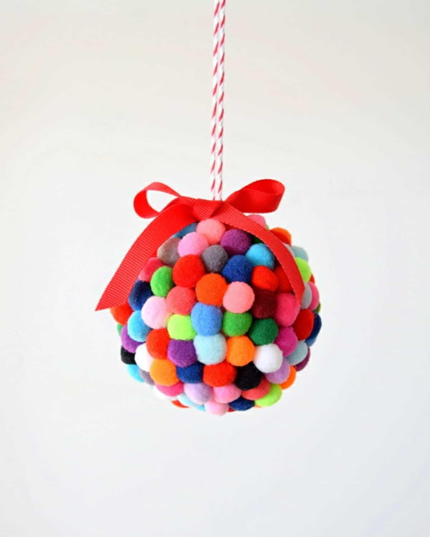 8 adornos de navidad diy para una decoracion original 6