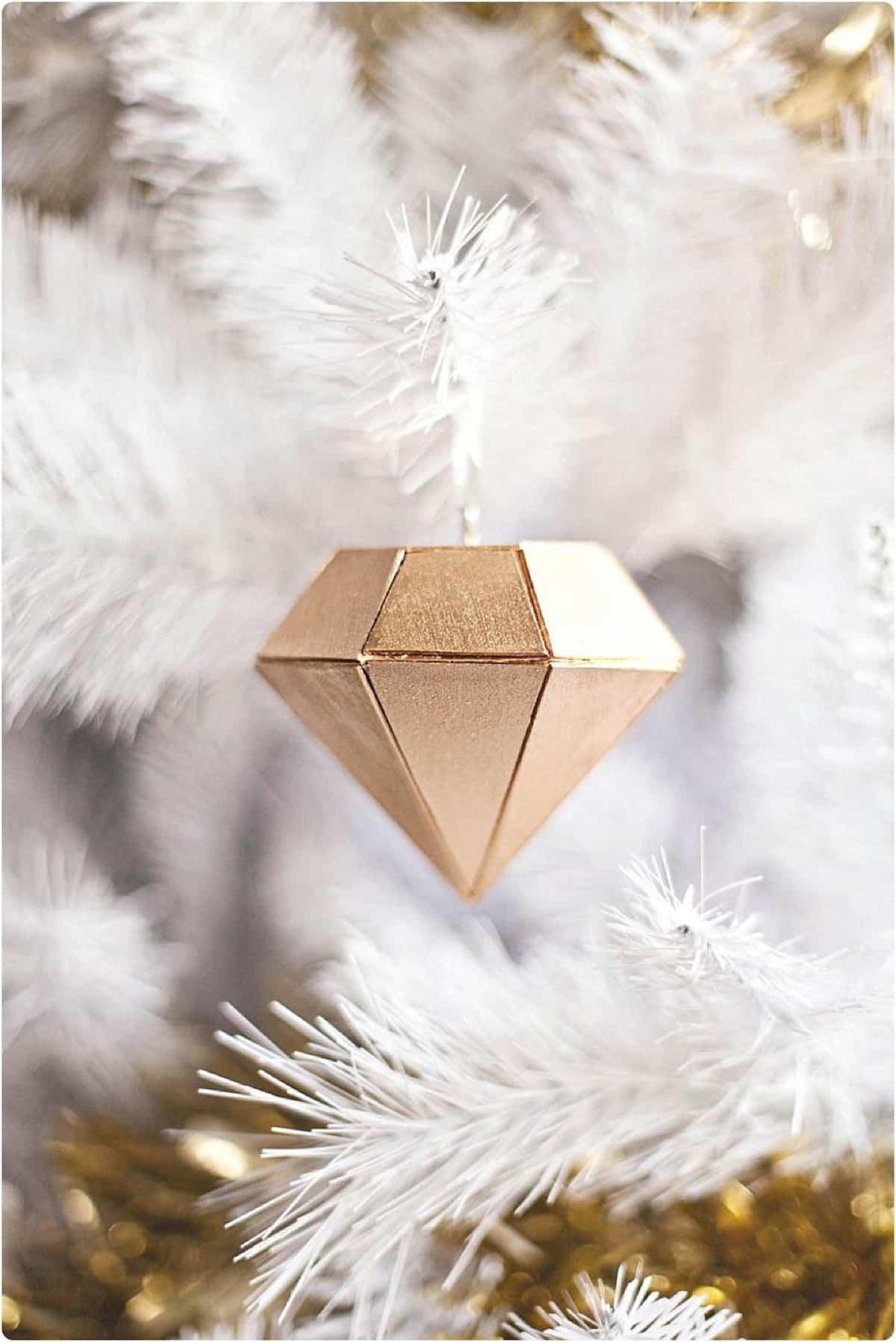 8 adornos de navidad diy para una decoracion original 7