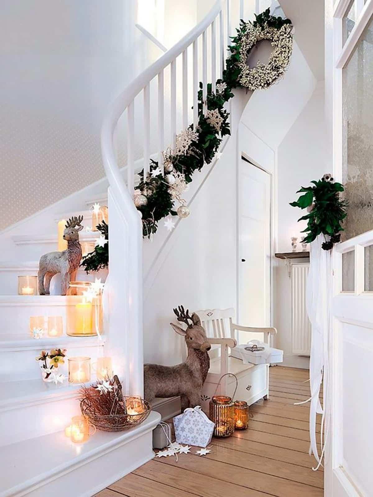 decoracion de navidad ideas y tendencias 2020 2021 1