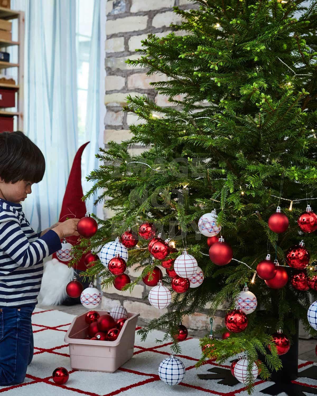 decoracion de navidad ideas y tendencias 2020 2021 10