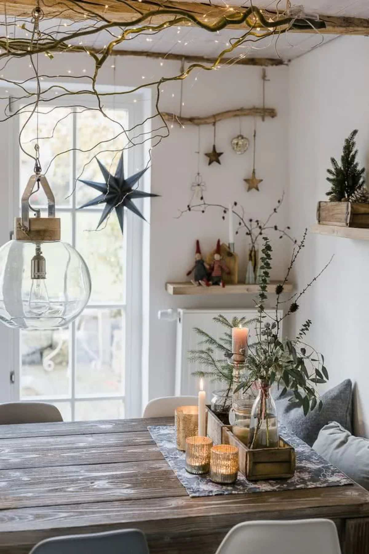 decoracion de navidad ideas y tendencias 2020 2021 11