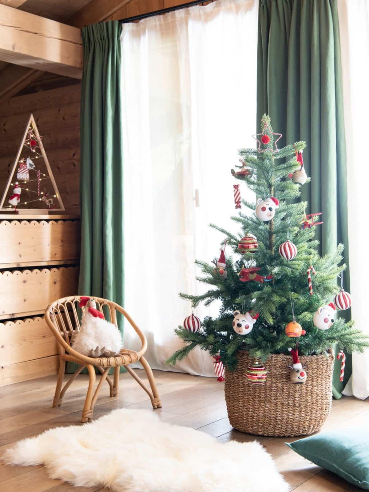 decoracion de navidad ideas y tendencias 2020 2021 2